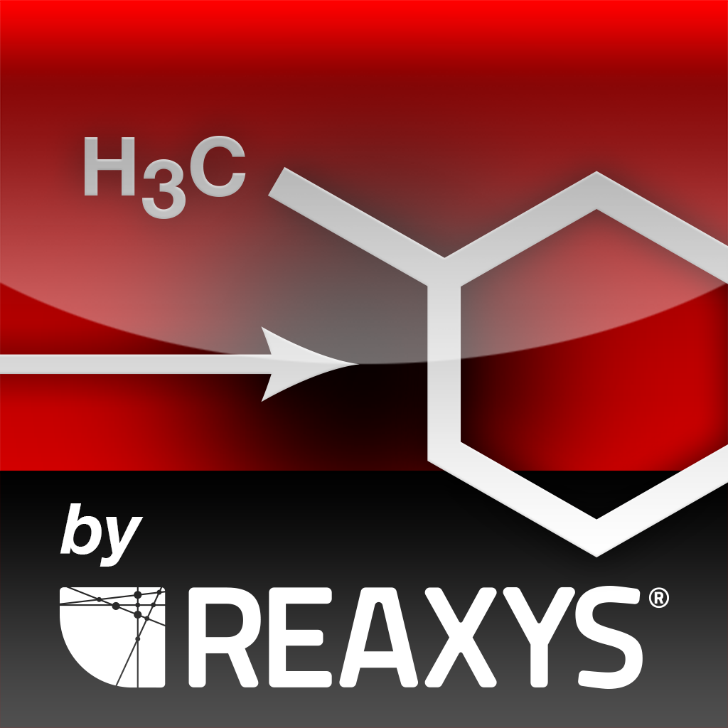 ReactionFlash app - Learn Named Reactions, understand mechanisms, see examples from Reaxys®