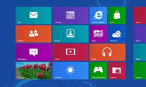 Windows 8 Reference Guide