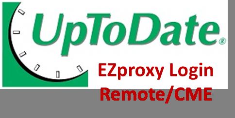 UpToDateIcviaEZproxy