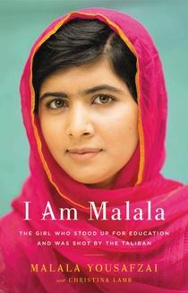 I Am Malal cover