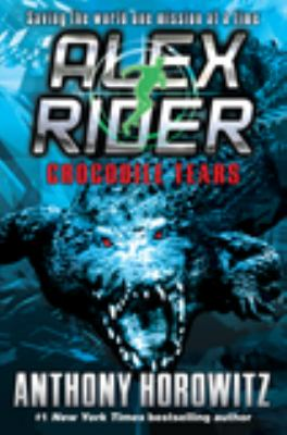 Open the read-alike page for Alex Rider