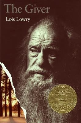 Open the read-alike page for The Giver