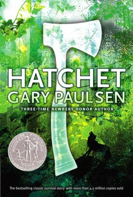 Open the read-alike page for Hatchet