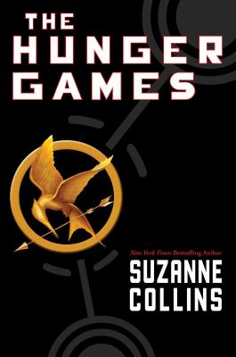 Open the read-alike page for The Hunger Games