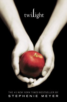 Open the read-alike page for Twilight