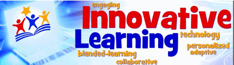 Innovative Learning & Arts Dept.