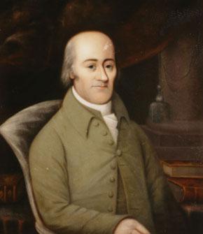 Hon. James Winthrop