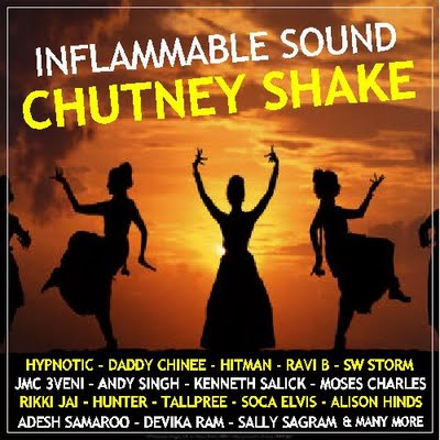 Chutney Music image from the Craibbean