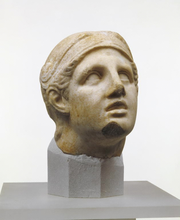 Head of Achilles