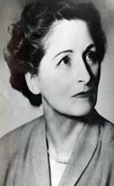 Photo of Vera Brittain, Somerville College