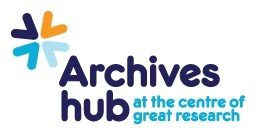 Logo of the Archives Hub