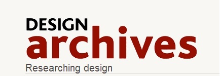 Design Archives Logo