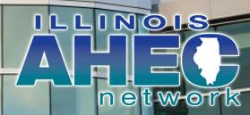Illinois AHEC Banner