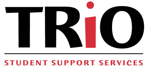 The Trio logo