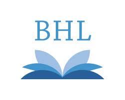 BHL: Biodiversity Heritage Library