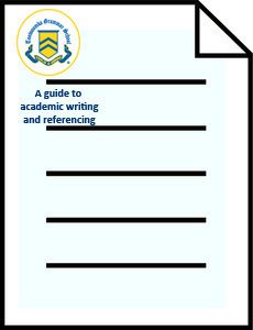 A Guide to academic writing and referencing