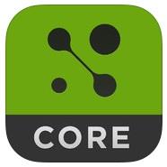 CORE app icon