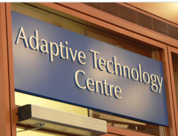 Adaptive Technology Centre