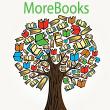 Picture of tree of books