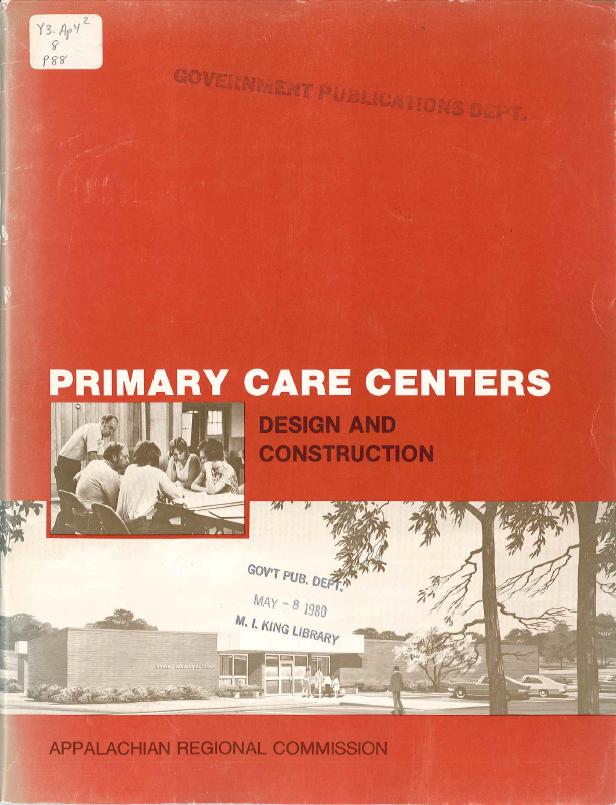 Primary Care Centers