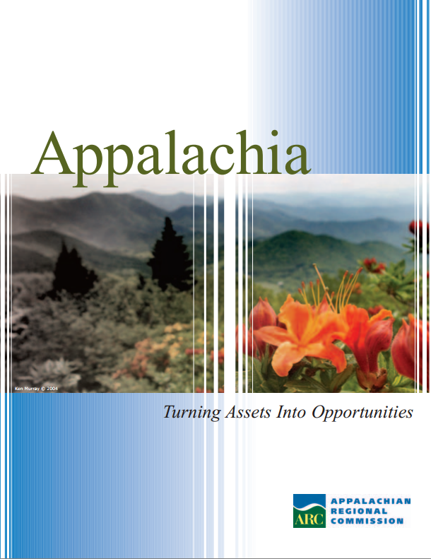 Appalachia: Turning Assets into Opportunities