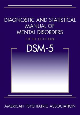 DSM-5 cover