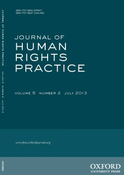 Journal of Human Rights Practice