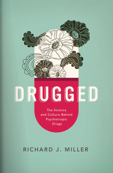 Drugged book cover