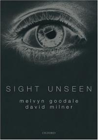 Sight unseen bookcover