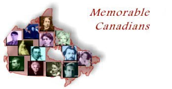 Canadian biographies areavailable through the bigraphical resources and Canadian Literature guides