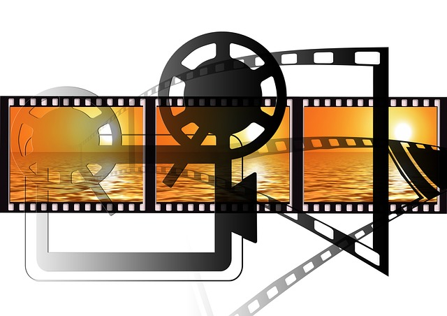 Use films on demand