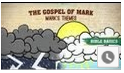 Gospel of Mark Part 4