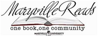 Maryville Reads Logo