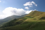 Sancy Mountain Oliver FFrench