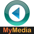 MyMedia Logo