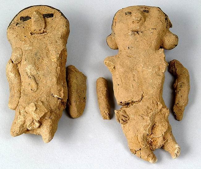 Chaco Anasazi