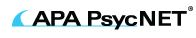 Image and link to American Psychological Association ebook collection