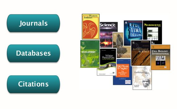 image of journals tutorial