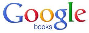 Google Boooks logo