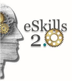 eSkills 2.0 Logo