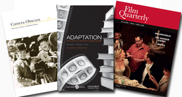 Camera Obscura, Adaptation, Film Quarterly