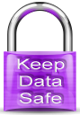 Keep Data Safe IMAGE