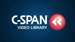 Logo for C-SPAN Video Library