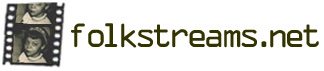 Logo for Folkstreams.net
