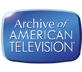 Logo for Archive of American Television