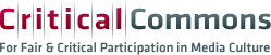 Logo for Critical Commons