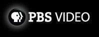 Logo for PBS Video