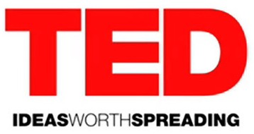 Logo for TED Talks