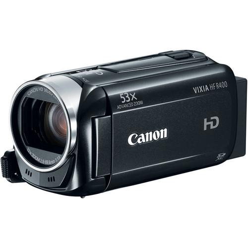 Picture of Canon Vixia Camcorder