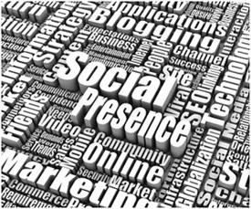 Social Presence. Image. Enterprise Social Network Software. 29 March 2013. People Fluent Blog. Web. 12 March 2014.